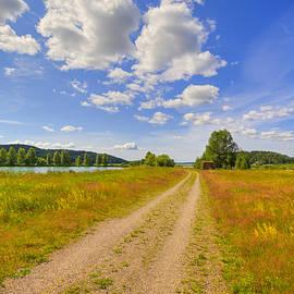Veikko Suikkanen - Sunny Day
