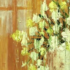 P J Lewis - Sunny Flowers