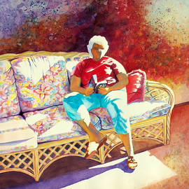 Kathy Braud - Sunny Retreat 3