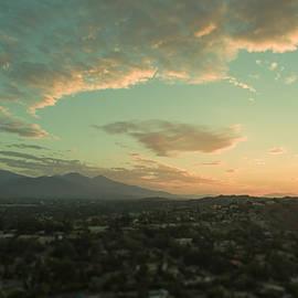 Sunrise 10/13/15 - LC Bailey
