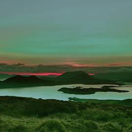 Leif Sohlman - Sunrise 2 Valentia island