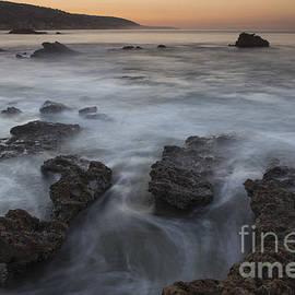 Sunrise at Laguna Beach II - Keith Kapple