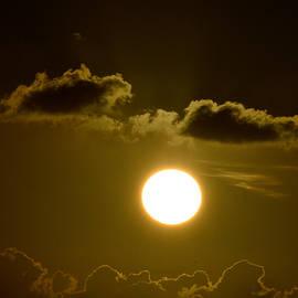 Srinivasan Venkatarajan - Sunrise at Miami - 04Apr2015 - Pic1