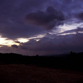 Damijana Cermelj - Sunrise