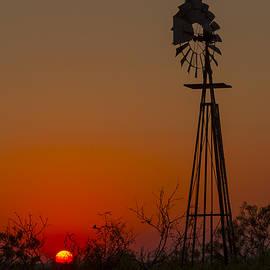 Luis Ramirez - Sunrise From At Last