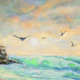 Ken Figurski - Sunrise Lighthouse