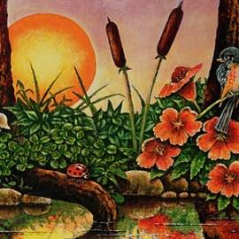 Michael Frank - Sunrise