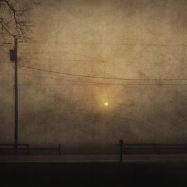 Cynthia Lassiter - Sunrise on Wilmington Pike