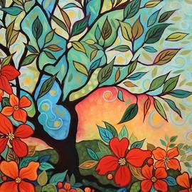 Peggy Davis - Sunrise