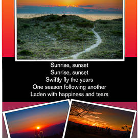 John Haldane - Sunrise Sunset