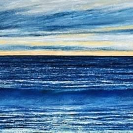 Dimitra Papageorgiou - Sunrise Triptych