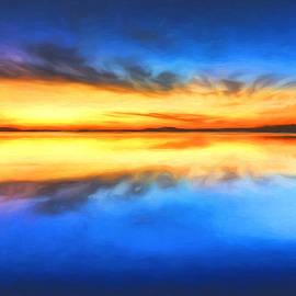 Veikko Suikkanen - Sunrise