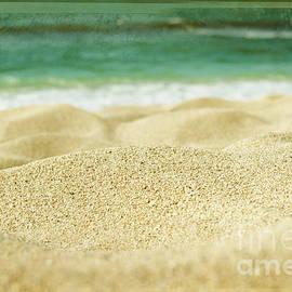 Sharon Mau - Sunset Beach