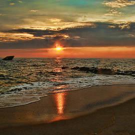 Allen Beatty - Sunset Beach 4