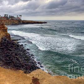 Eddie Yerkish - Sunset Cliffs II