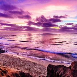 Matt Triplow - Sunset Cliffs