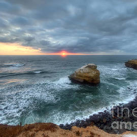 Eddie Yerkish - Sunset Cliffs Natural Park
