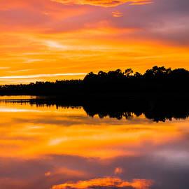 Parker Cunningham - Sunset Colors