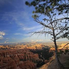 Mo Barton - Sunset Colours Bryce Canyon 3