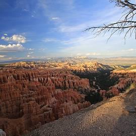 Mo Barton - Sunset Colours Bryce Canyon 4