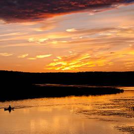 David Pratt - Sunset Cruise