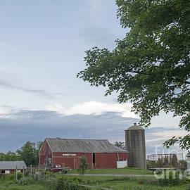 Linda Troski - Sunset Farm