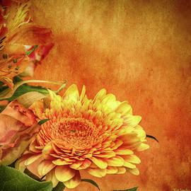 Wim Lanclus - Sunset Flowers