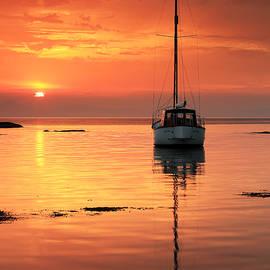 Grant Glendinning - Sunset