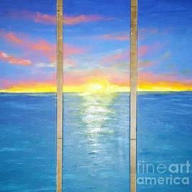 Heather James - Sunset