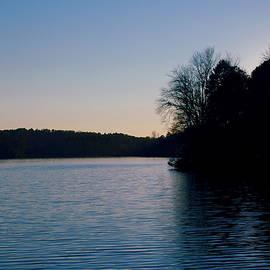 Aaron Rushin - Sunset Lake