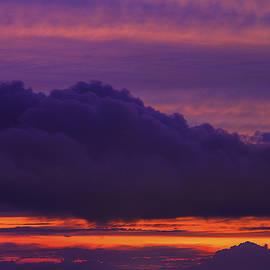 Nina Stavlund - Sunset...