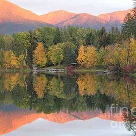 Shawnay Hansen - Sunset on Swan River