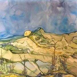 Pat Purdy - Sunset
