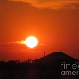 Lorita Montgomery - Sunset Sillouette