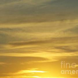 Leanne Seymour - Sunset Sky