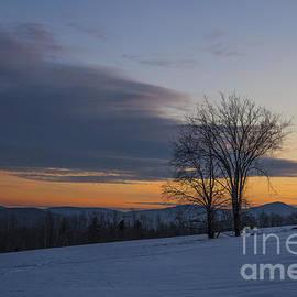 Alana Ranney - Sunset Solitude