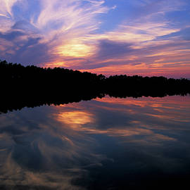 Steve Stuller - Sunset Swirl