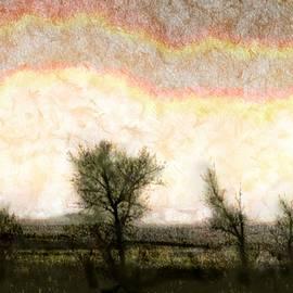 Aliceann Carlton - Sunset Variation Landscape
