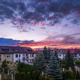 Dmytro Korol - Sunset wind