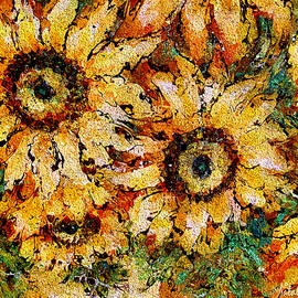 Natalie Holland - Sunshine Bouquet