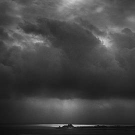Kent Taylor - Sunshine in the Storm on the Chicago Lakefront