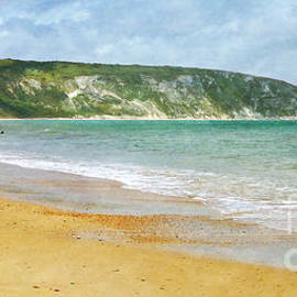 Linsey Williams - Sunshine On The Isle of Purbeck