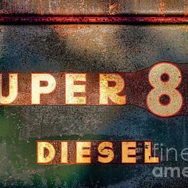Super 88 Diesel - Olivier Le Queinec