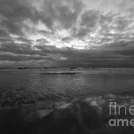 John Tsumas - California Surf And Sky 48x72 Print