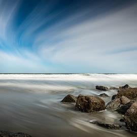 Rick McKenzie - Surf and Sky