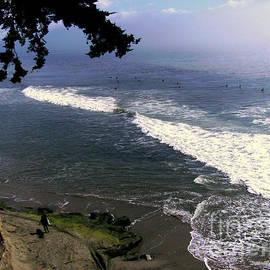 Rick Maxwell - Surf