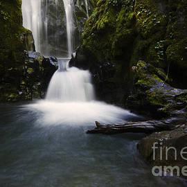 Bob Christopher - Susan Creek Falls Oregon 2