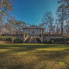 Dennis Baswell - Swan House Atlanta Georgia