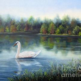 Vesna Martinjak - Swan Lake