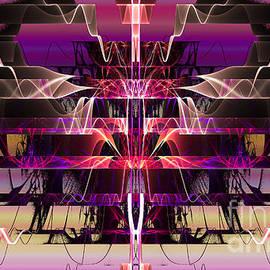 Jane Spaulding - Swarm